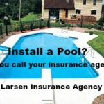 Swimming pools and landlords